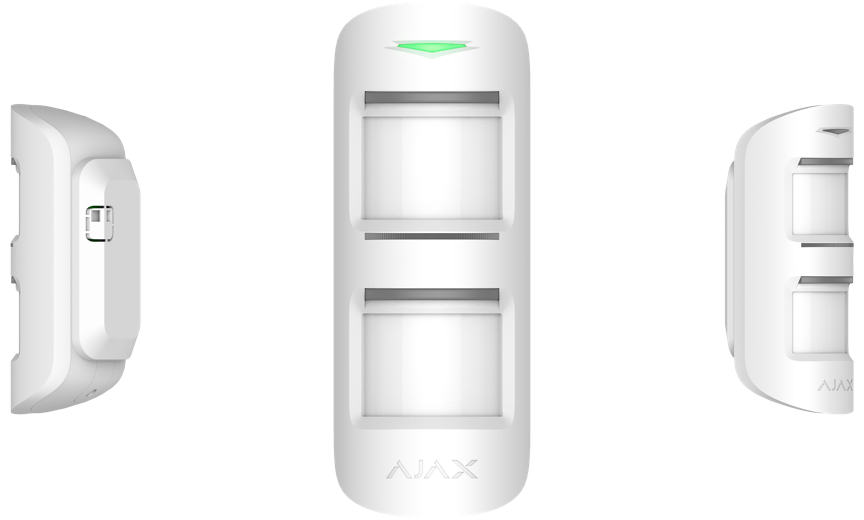 Ajax Motion Protect - Outside